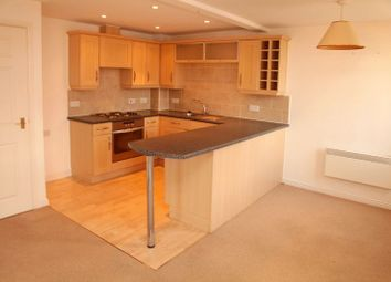 Thumbnail 2 bed flat to rent in Blackfriars Road, Lincoln