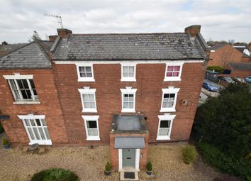 Thumbnail 3 bed flat for sale in Bromyard Road, Worcester