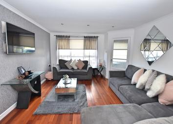 2 Bedrooms Terraced house for sale in 4 Macgowan Way, Greenock PA15
