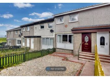 Thumbnail 2 bed terraced house to rent in Redhaws Road, Shotts