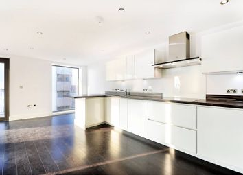 Thumbnail 3 bed flat to rent in Camden Road, Camden Town, London