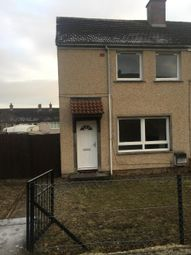 Thumbnail 2 bed detached house to rent in Chisholm Terrace, Penicuik, Midlothian