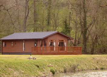 Thumbnail 2 bed property for sale in Pool View Caravan Park, Buildwas, Telford