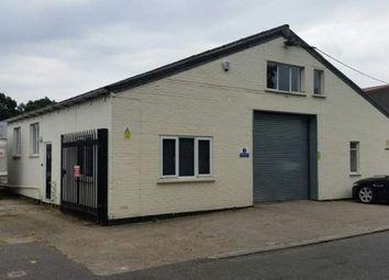 Thumbnail Warehouse to let in Unit 2 Vulcan Close, Sandhurst, Berkshire