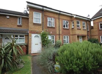 Thumbnail 1 bedroom flat to rent in Abingdon Close, Bermondsey