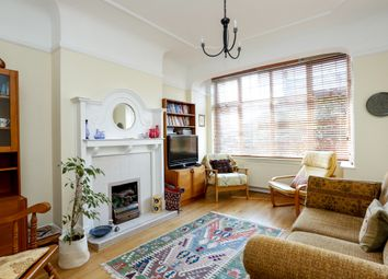 Thumbnail 3 bed terraced house to rent in Kingston Road, London