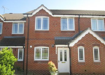 Thumbnail 3 bed terraced house to rent in Sheldon Close, Sutton In Ashfield, Notts