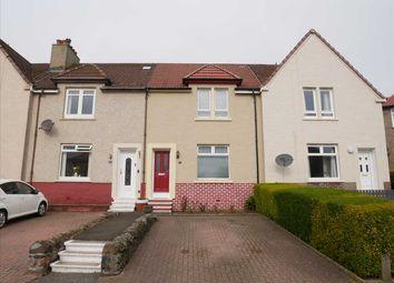 Thumbnail 2 bedroom terraced house for sale in St. Margarets Avenue, Banton, Kilsyth, Glasgow