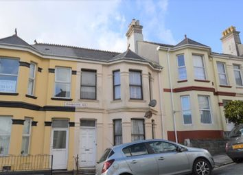 Thumbnail 2 bed flat to rent in Cranbourne Avenue, St Judes, Plymouth, Devon