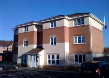 Thumbnail 2 bed flat to rent in Clos Springfield, Talbot Green, Pontyclun