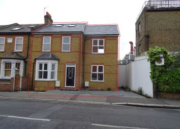 Thumbnail 4 bed terraced house for sale in St. Johns Road, Isleworth