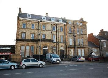 Thumbnail 2 bedroom flat for sale in Upgang Lane, Whitby, North Yorkshire
