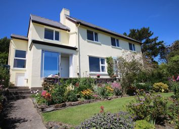 Thumbnail 4 bed detached house for sale in Whindyke, Bradda West Road, Isle Of Man