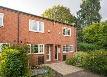 Thumbnail Terraced house for sale in Widenham Close, Eastcote, Pinner