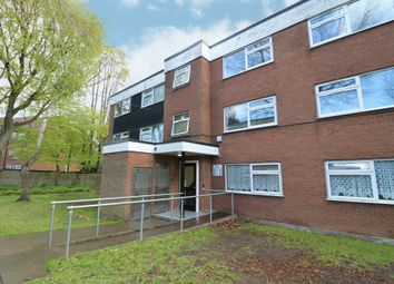 Thumbnail 2 bed flat for sale in Sylvan Grove, Shirley, Solihull