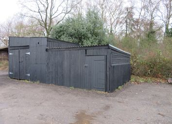 Thumbnail Commercial property to let in Fiddlers Lane, East Bergholt, Colchester