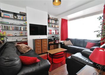 Thumbnail 4 bed terraced house for sale in Grenaby Road, Croydon