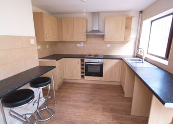 Thumbnail 2 bedroom end terrace house for sale in Four Winds Road, Dudley