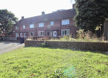 3 bed maisonette for sale in Coppice Way, Shieldfield, Newcastle Upon Tyne NE2