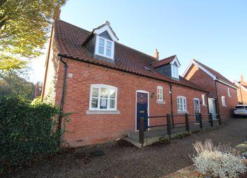Thumbnail 3 bedroom semi-detached house to rent in Blofields Loke, Aylsham, Norwich