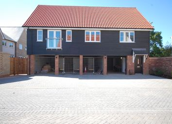 Thumbnail 2 bed detached house for sale in Rainbird Place, Coxtie Green Road, Brentwood