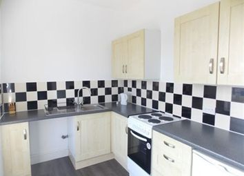 Thumbnail 1 bed flat to rent in Oakleys Road, Long Eaton, Nottingham