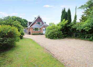 Thumbnail 4 bed property for sale in Rownhams Lane, North Baddesley, Southampton, Hampshire