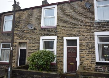 Thumbnail 2 bed terraced house for sale in Oak Street, Colne