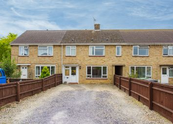 Thumbnail 3 bed terraced house for sale in Bradstocks Way, Sutton Courtenay, Abingdon