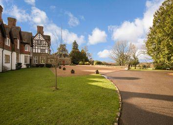 Roffey Park, Forest Road, Colgate, Horsham RH12. 2 bed mews house for sale