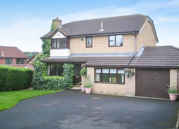 Thumbnail 4 bedroom detached house to rent in Betula Way, Lepton, Huddersfield