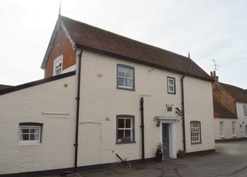 Thumbnail 4 bed detached house for sale in High Street, Emsworth