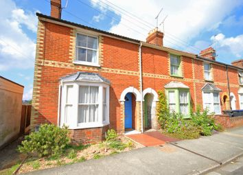 Thumbnail 3 bedroom end terrace house to rent in St Martins Road, Canterbury, Kent