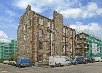 Thumbnail 1 bedroom flat for sale in Beaverhall Road, Broughton, Edinburgh