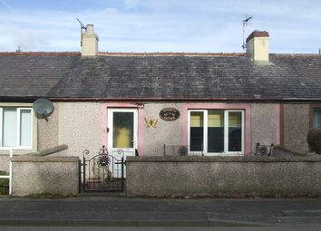 Thumbnail 1 bed terraced house for sale in Annan Road, Eastriggs