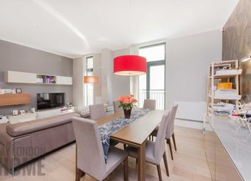 Thumbnail 2 bed flat for sale in East Block, County Hall, Forum Magnum Square, Waterloo