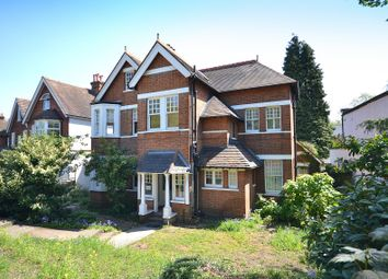 Thumbnail 2 bed flat for sale in Ashley Road, Walton-On-Thames