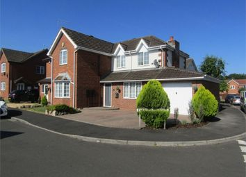 4 bed semi-detached house for sale in Evercreech Road, Whitchurch, Bristol BS14