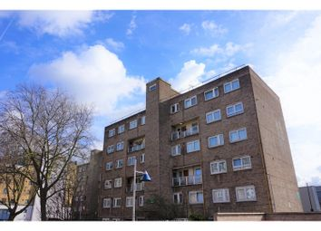 Thumbnail 3 bedroom maisonette for sale in Ampthill Square, London