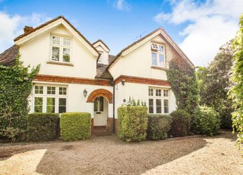 Thumbnail 4 bed detached house for sale in St. Marys Road, Burnham-On-Crouch