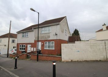 Thumbnail 3 bed semi-detached house for sale in Melton Crescent, Horfield, Bristol