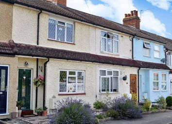 Thumbnail 2 bed terraced house for sale in Caenwood Road, Ashtead