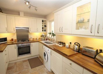 Thumbnail 2 bed bungalow for sale in Millers Green, Shrewsbury