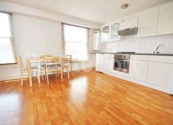 Thumbnail 1 bed flat to rent in Hornsey Road, Upper Holloway, Islington, London