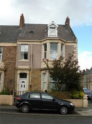 Thumbnail 5 bed maisonette for sale in Hylton Terrace, North Shields, Tyne And Wear