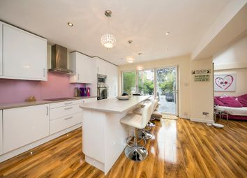 Thumbnail 5 bed semi-detached house for sale in Park Crescent, Twickenham