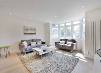 Thumbnail 3 bed flat for sale in St Johns Road, Temple Fortune