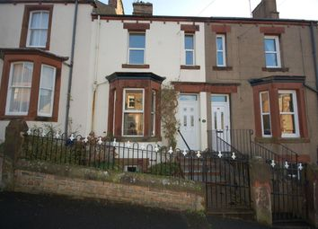 Thumbnail 3 bed terraced house to rent in 40 Pembroke Street, Appleby-In-Westmorland, Cumbria