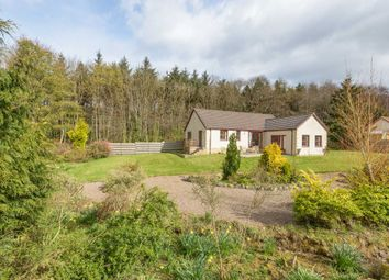 Thumbnail 4 bedroom detached bungalow for sale in Westcraig, Bottomcraig, Balmerino, Newport On Tay