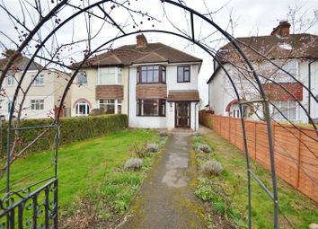 Thumbnail 3 bed semi-detached house to rent in South Park Road, Maidstone